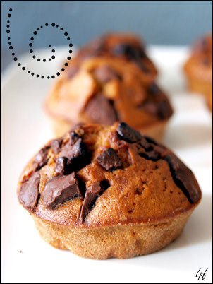muffins-speculoos