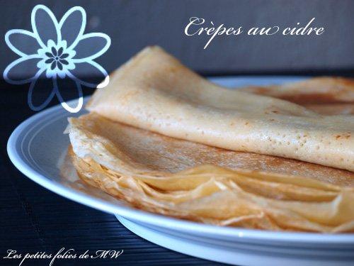 crêpes-cidre