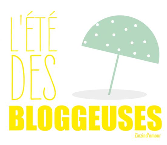l'été des bloggeuses
