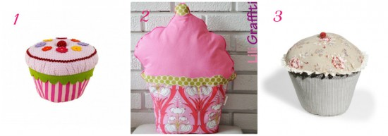 coussins-cupcakes