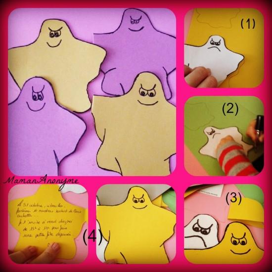 cartes fantomes