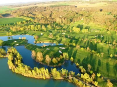 Golf-de-Saint-Cyr
