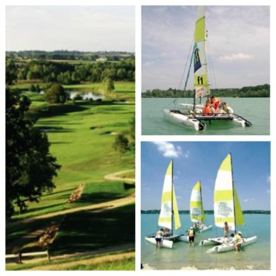 golf-voile-lac