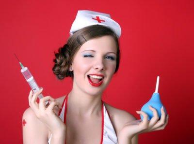 infirmière-sexy
