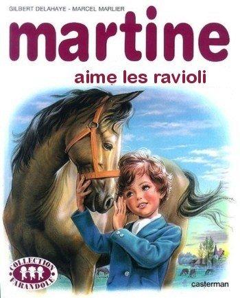 Blagues - Page 8 Martine-aime-les-ravioli-Panzani-Buitoni