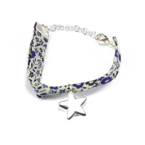 bracelet-liberty-etoile