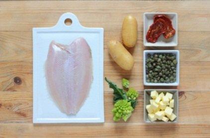 kit à cuisiner