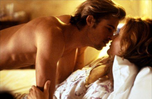 Top 10 des scènes d'amour que j'aurais aimé vivre