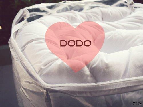 mon petit lit douillet merci dodo. Black Bedroom Furniture Sets. Home Design Ideas