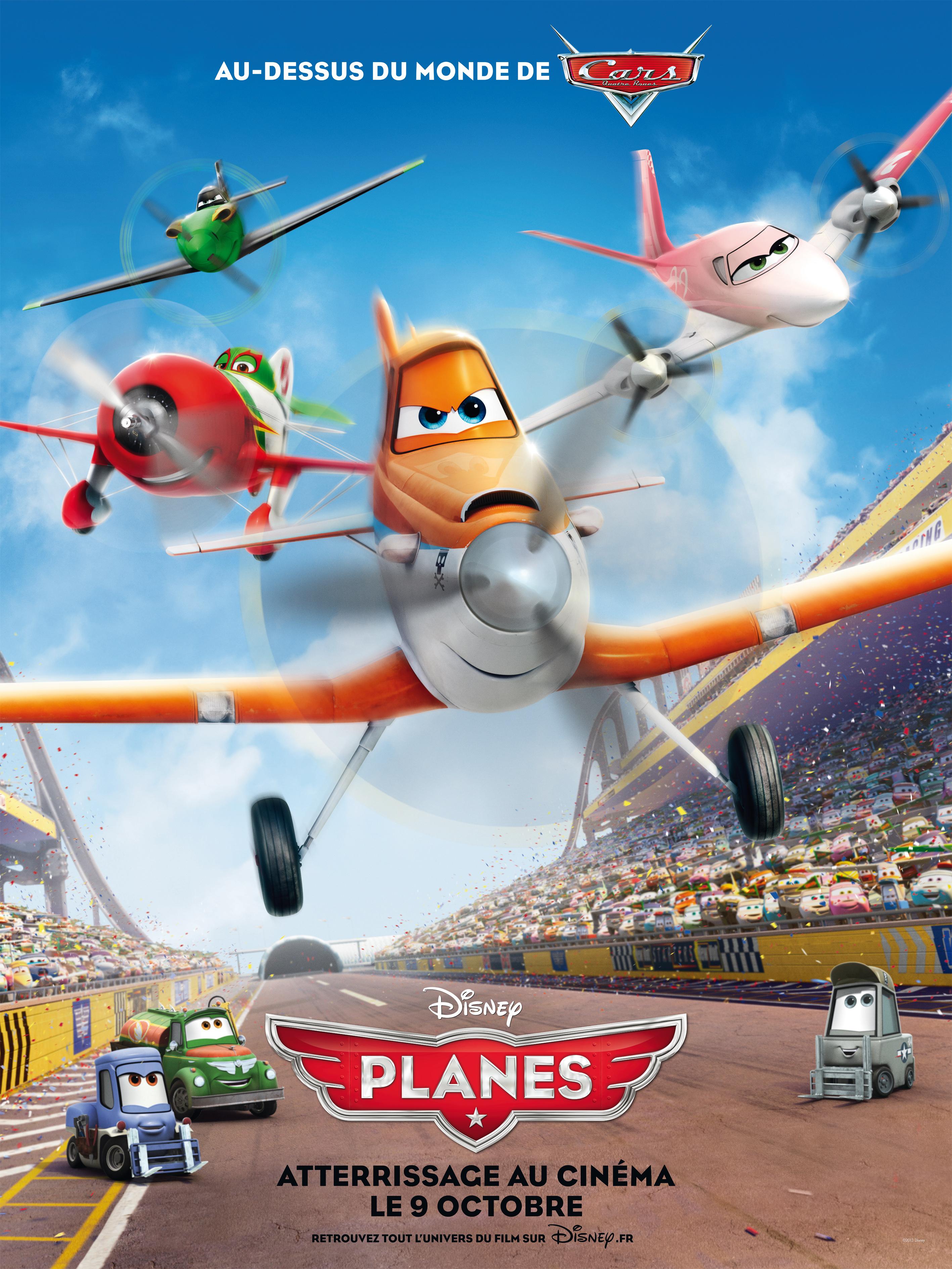 Planes-disney-affiche
