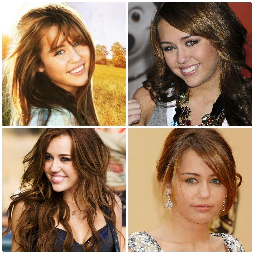 Miley Cyrus  Rentre Ta Langue Cochonne -5268