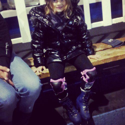 patins-fille