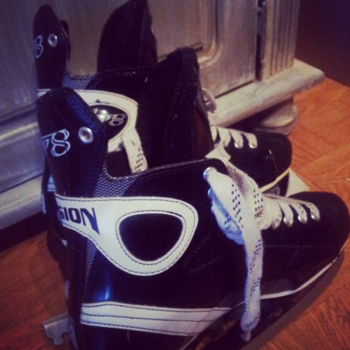 patins-hockey