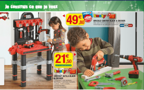 catalogue PopTract6