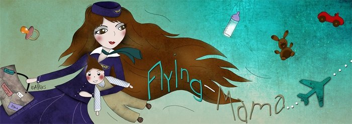 flying-mama