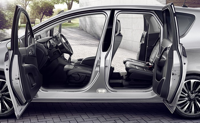Opel-Meriva-FlexDoors