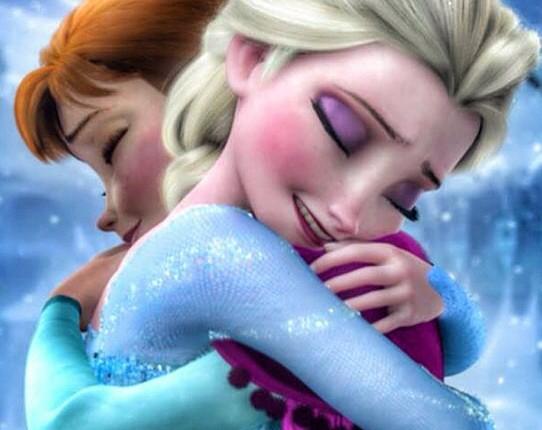 La reine des neiges c 39 est quoi ce bruit - Anna elsa reine des neiges ...