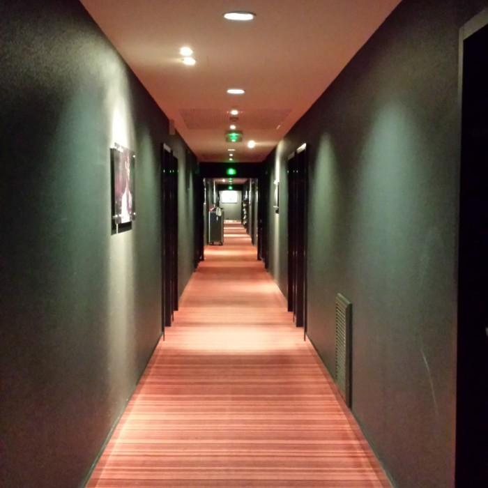 L'hôtel Paxton, le chic près de Disneyland Paris