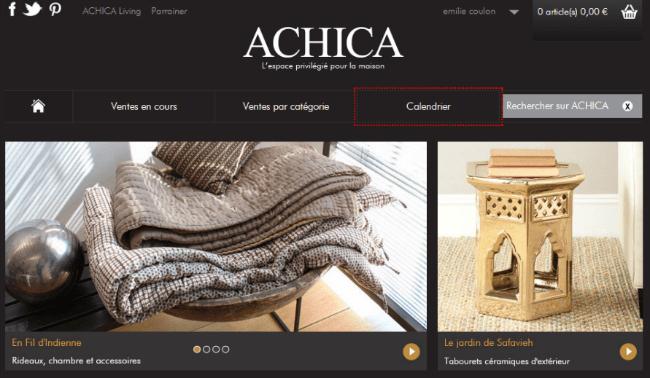 Refaire sa déco avec Achica