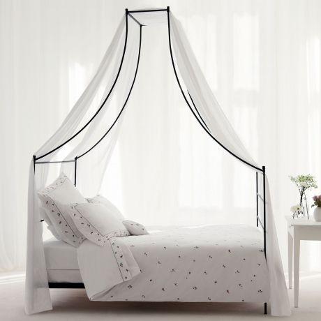 Nina Ricci Maison, entre douceur et élégance linge de lit