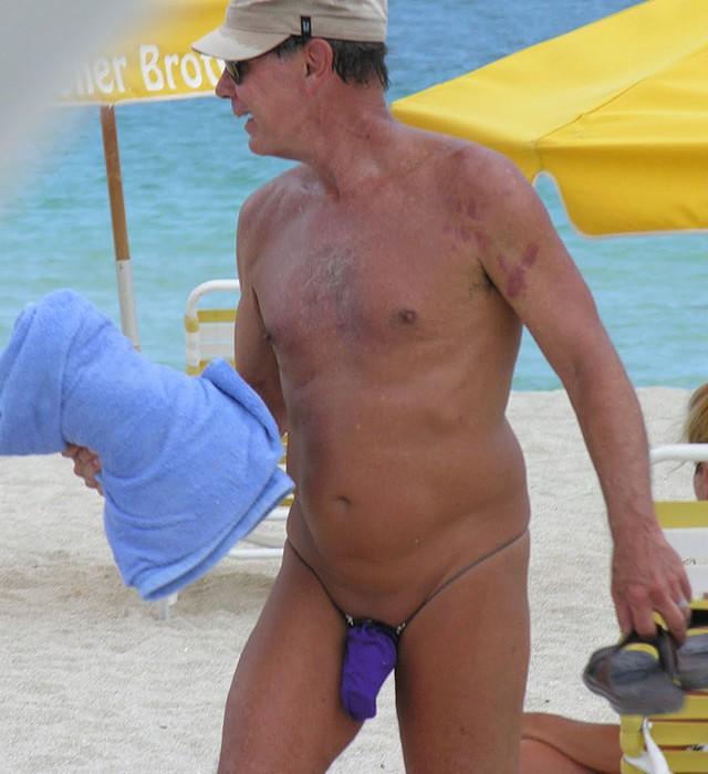 Le meilleur du pire de la plage : le maillot de bain ! humour