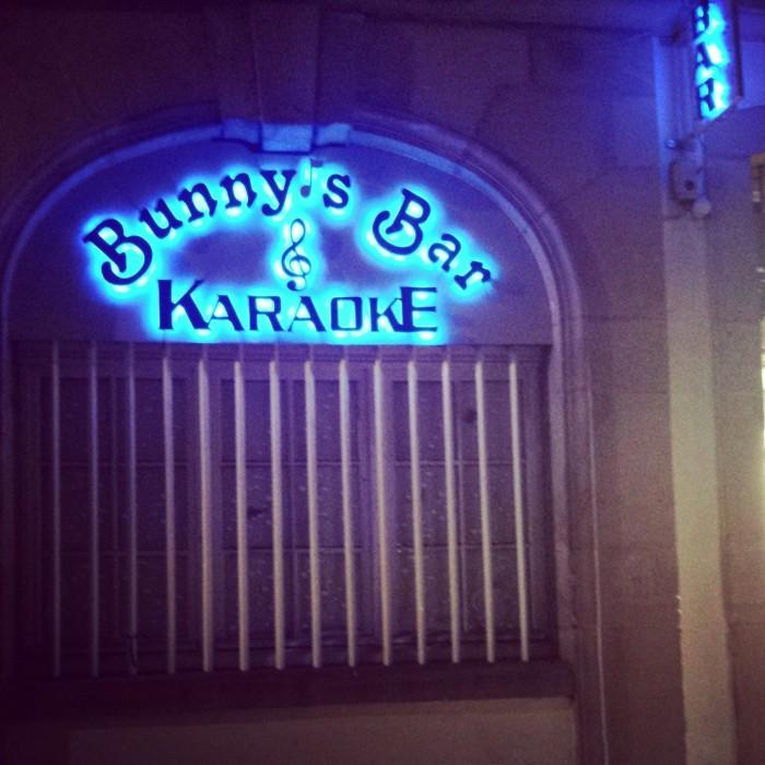 A la découverte de l'Alsace ! Strasbourg Bar