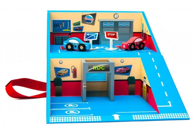 garage-speedy-etage