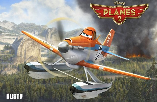 On a vu Planes 2 Disney ! (avis)