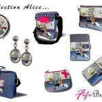Nouvelle collection Fifi Bastille Alice