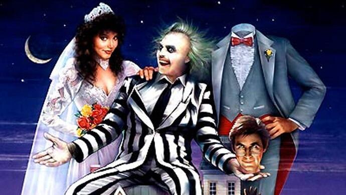Films d'Halloween à regarder en famille
