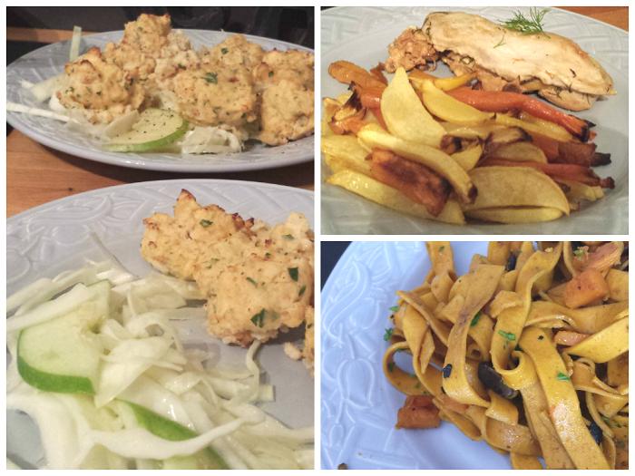 1 semaine de paniers repas avec Cookin' theworld (test)
