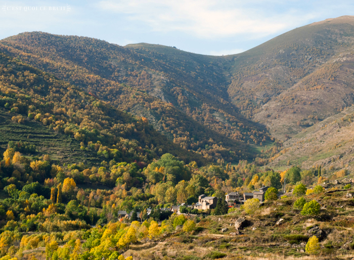Plein les yeux avec la Catalogne ! Vacances en famille (Gavas)