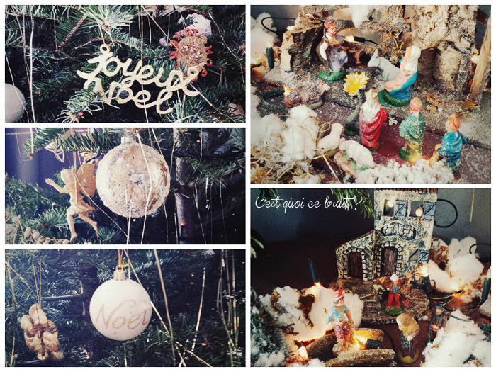 sapin Noël des blogs 2014