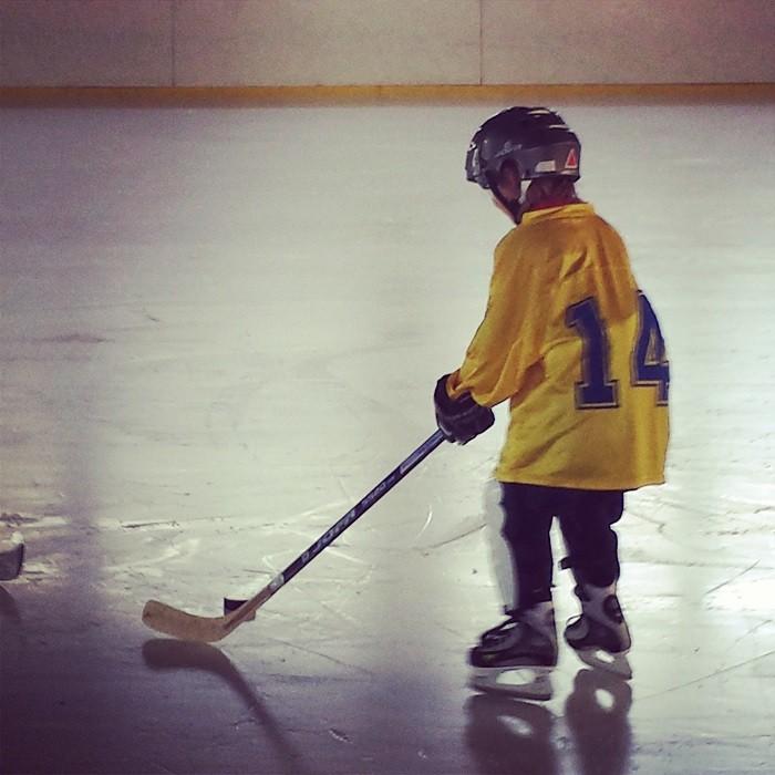 Hello 2015 ! Sois aussi chouette de 2014 ! (bilan) hockey