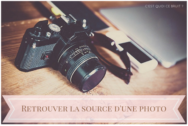 Retrouver-source-photo