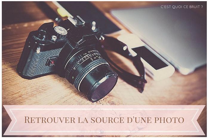 Retrouver-source-photo