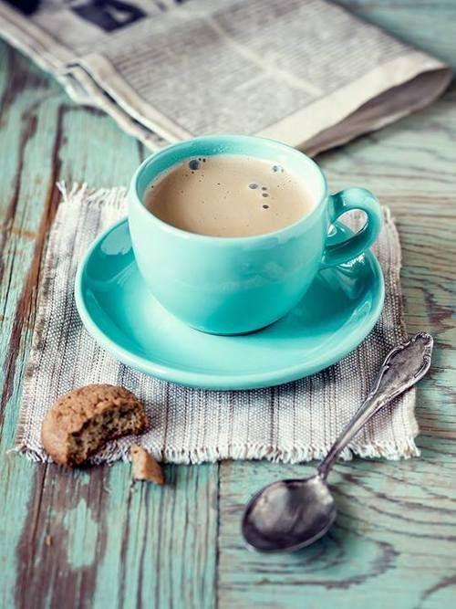 belle photo de cafés