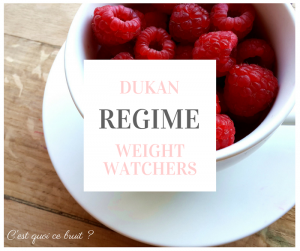 dukan-weight-watchers-regime