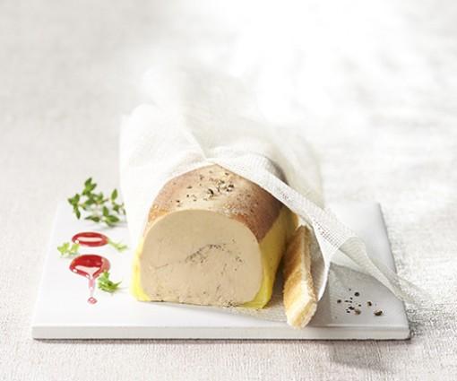 Foie gras La Comtesse du Barry
