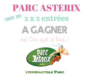 asterix-concours