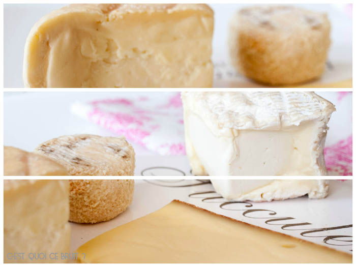 Box gourmande : La boîte du fromager (test)