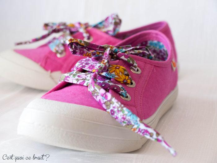 Chaussures Pisamonas bon plan enfant