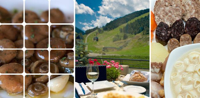 Découvrir Andorre en famille : gastronomie et vin