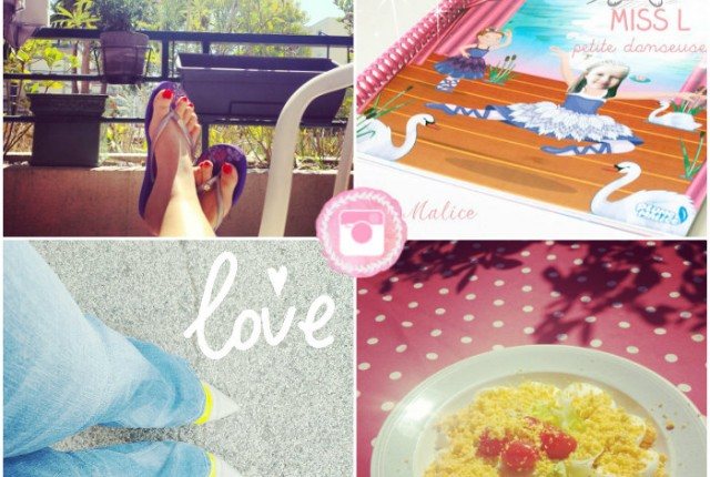 Inst'happy week, blogueuse du Var