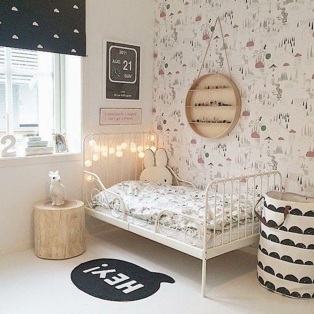 Les Jolies Chambres De Petites Filles