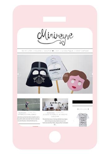 Blog chouchou : Minireyve