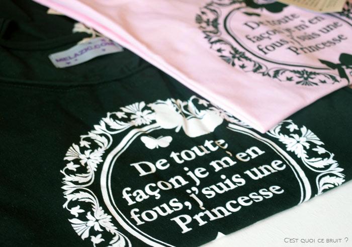 tshirt-princesse-melazic