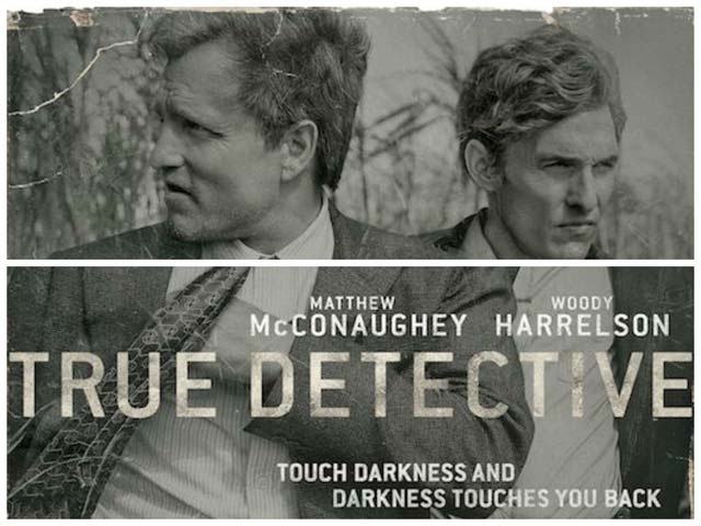 True detective, mes 5 séries du moment