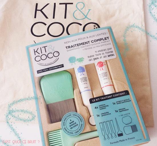 Les indispensables de la rentrée : le kit anti-poux