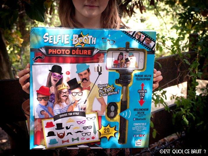"""Kit selfie booth Toys""""R""""Us pour enfants"""